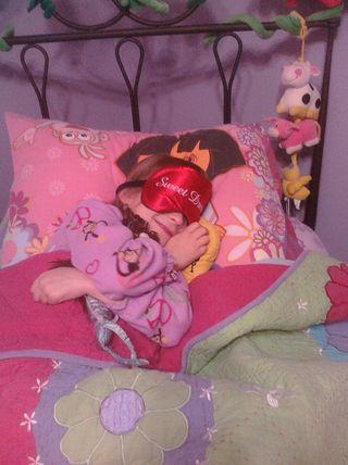 Sleepyegrace